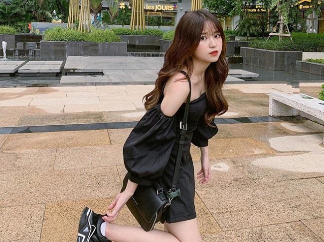 Quang Hải đá chính, bạn gái tin đồn khoe sắc tiếp lửa U22 Việt Nam đấu U22 Lào-6