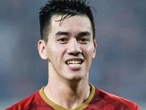 Tiến Linh mở tỷ số cho U22 Việt Nam trước Lào ở phút thứ 3