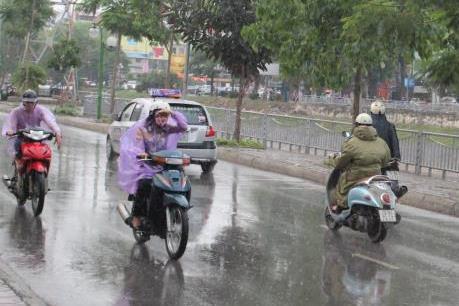 Dự báo thời tiết ngày 29/11, Bắc Bộ trời rét, Trung Bộ tiếp tục có mưa-1