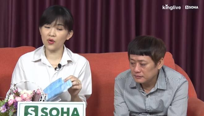 Vợ nghệ sĩ Tấn Bo: Bể nợ, người ta tạt sơn, hắt mắm tôm vào nhà, đe dọa bắt cóc con em-2