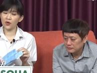 Vợ nghệ sĩ Tấn Bo: 'Bể nợ, người ta tạt sơn, hắt mắm tôm vào nhà, đe dọa bắt cóc con em'
