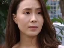 'Hoa hồng trên ngực trái' tập 34: Khuê bị tổn thương vì San