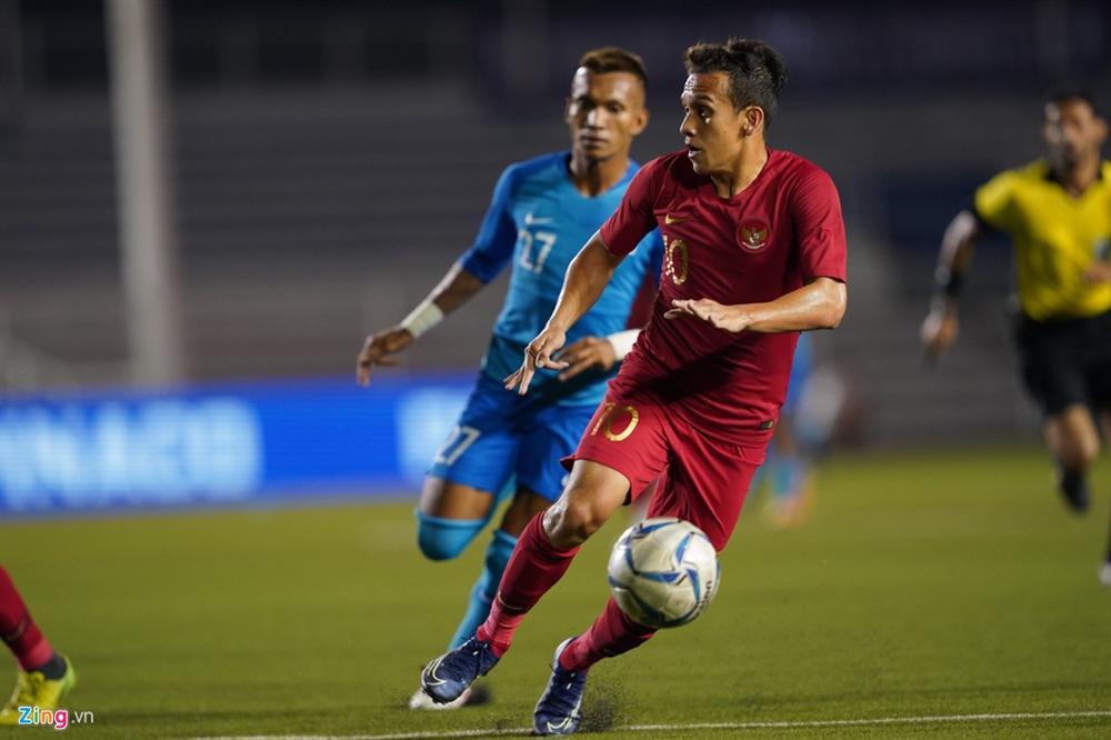 Indonesia - đối thủ tiếp theo của U22 Việt Nam mạnh cỡ nào-2