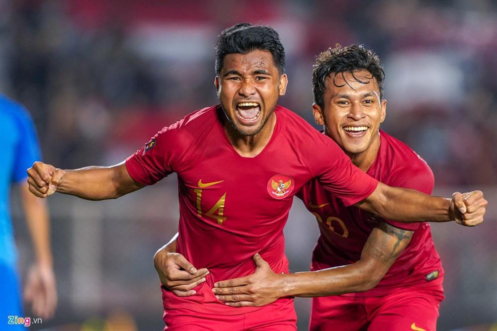 Indonesia - đối thủ tiếp theo của U22 Việt Nam mạnh cỡ nào-1