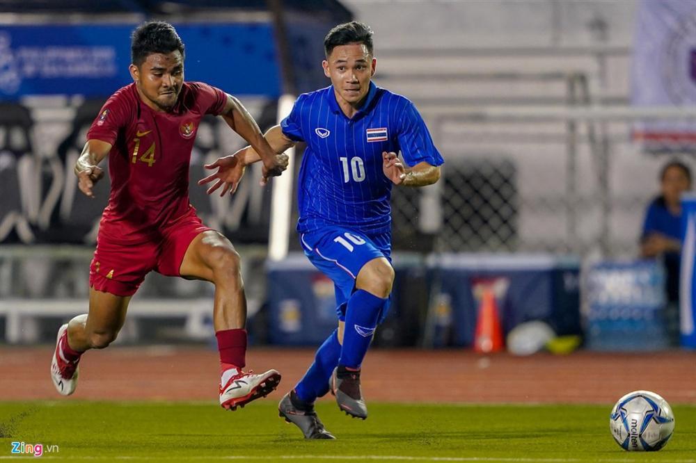 Indonesia - đối thủ tiếp theo của U22 Việt Nam mạnh cỡ nào-3