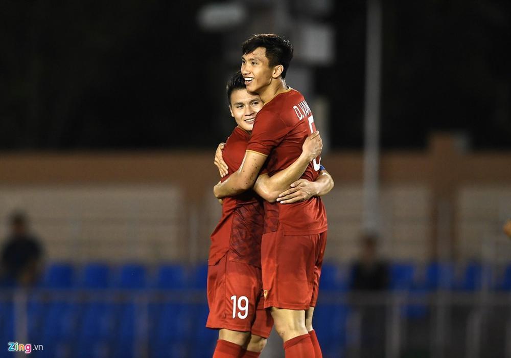 Indonesia - đối thủ tiếp theo của U22 Việt Nam mạnh cỡ nào-5