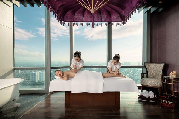 Vinpearl Luxury Landmark 81- Khách sạn hướng sông hàng đầu thế giới 2019-8