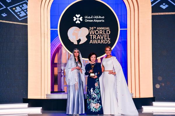 Vinpearl Luxury Landmark 81- Khách sạn hướng sông hàng đầu thế giới 2019-1