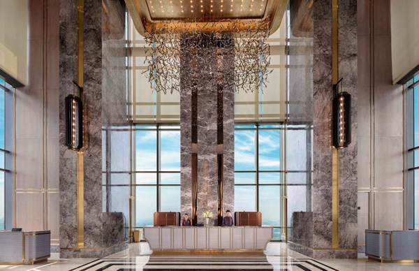 Vinpearl Luxury Landmark 81- Khách sạn hướng sông hàng đầu thế giới 2019-3