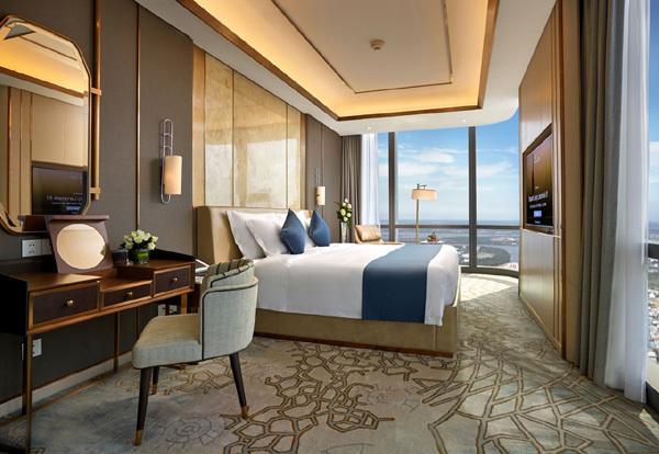 Vinpearl Luxury Landmark 81- Khách sạn hướng sông hàng đầu thế giới 2019-4