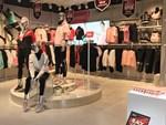 Thất vọng Aeon Mall Hà Đông, khai trương rồi hàng đóng cửa im lìm-14