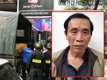 NÓNG: Bắt tạm giam nguyên Phó Giám đốc Sở KH-ĐT Hà Nội và 2 bị can liên quan vụ Nhật Cường