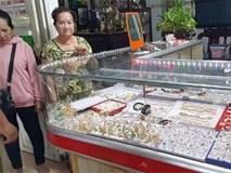 Hé lộ tình tiết bất ngờ vụ cướp tiệm vàng Kim Hồng và lời kể kinh hoàng của chủ tiệm