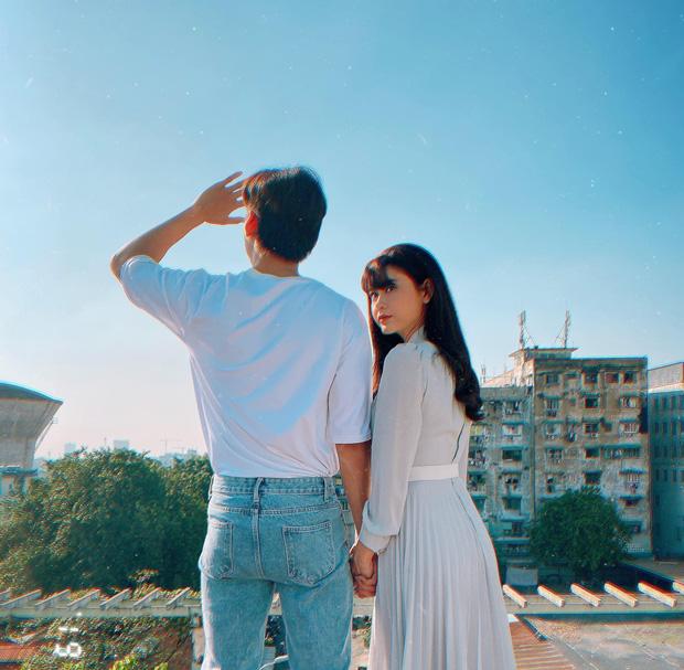 Trương Quỳnh Anh đã có tình mới dù vừa bị bắt gặp xuất hiện ở Thái cùng Tim?-1