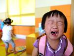 Phụ huynh chấn thương nặng khi lao động công ích tại trường mầm non-3