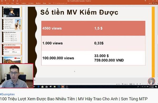 Xôn xao thông tin Quỳnh Trần JP thu nhập 600 triệu/tháng từ Youtube, bất ngờ nhất là chính chủ cũng vào bình luận cực xôm-6