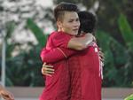 Quang Hải tiết lộ liều doping từ thầy Park trong giờ giải lao-3