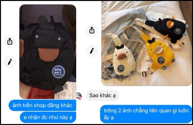 Loạt thảm họa mua hàng online sau cơn bão Black Friday: Người tím mặt giận dữ, kẻ vứt vội áo quần vì quá thất vọng-7