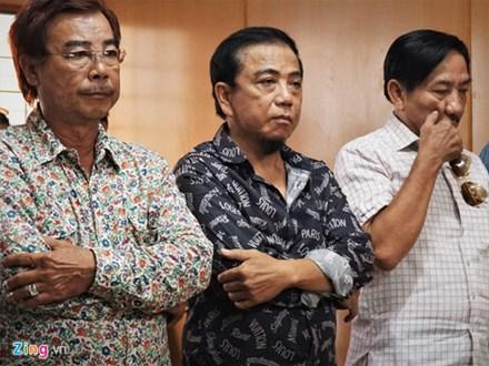 Vì sao Hồng Tơ không bị phạt tù vì đánh bạc?