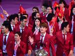Philippines xin lỗi Việt Nam vì không có quốc kỳ trong lễ trao giải-3