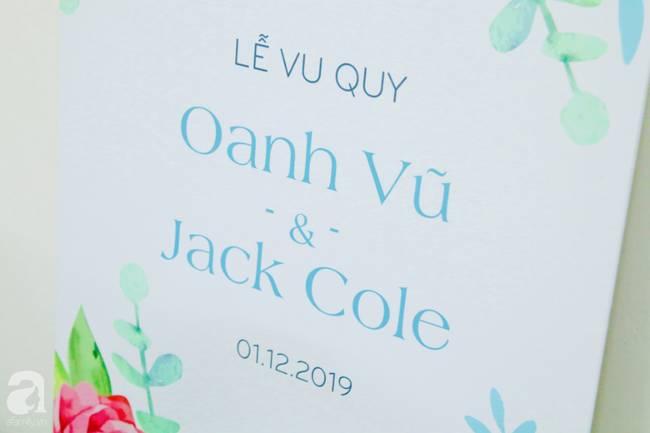 Bất ngờ không gian tại nhà Hoàng Oanh trước giờ G đám cưới: Chẳng lộng lẫy sang chảnh nhưng nhìn là thấy mê ngay-8