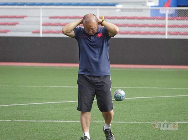 U22 Việt Nam đấu Indonesia: Quên Thái Lan, lấy vé bán kết SEA Games!-1