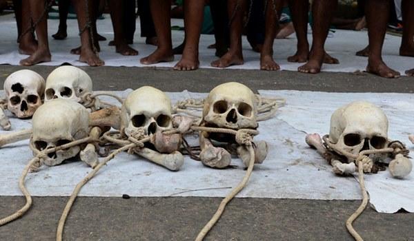 Thảm họa dân nghèo tự tử hàng loạt tại Ấn Độ: Phận góa phụ mất chồng, tuyệt vọng giữa nạn lạm dụng tình dục mà không được bảo vệ-4