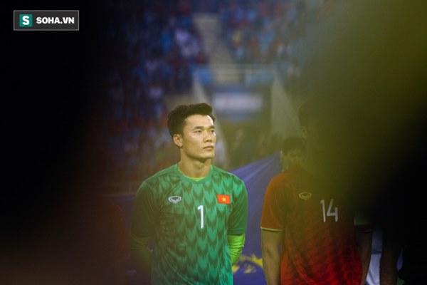 Hữu Thắng thất bại vì chính sách người hùng, thầy Park sẽ đánh bại Indo bằng 0 số 10-1