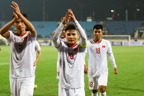 Hữu Thắng thất bại vì chính sách người hùng, thầy Park sẽ đánh bại Indo bằng 0 số 10-4
