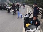 Tài xế xe tải tông chết bé 6 tuổi rồi bỏ chạy ở Hà Nội đã ra đầu thú-2