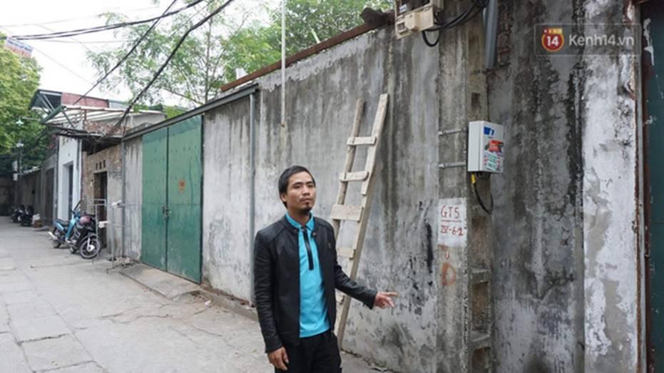 Vụ cháy nhà 3 bà cháu tử vong ở Hà Nội: Đêm qua sinh nhật bà-4