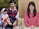 Hai công chúa Nhật Bản hiếm hoi đi dự sự kiện cùng nhau: Người tươi vui rạng rỡ, người trầm lặng gượng cười-5