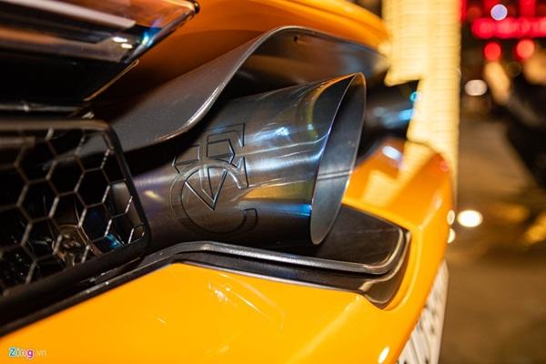 Siêu xe McLaren 720S của Cường Đô la sau khi nâng cấp-6