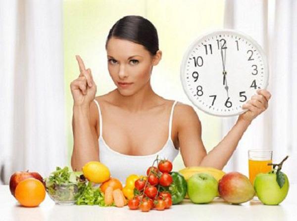 Cảnh báo những thói quen buổi sáng khiến cân nặng tăng chóng mặt-2
