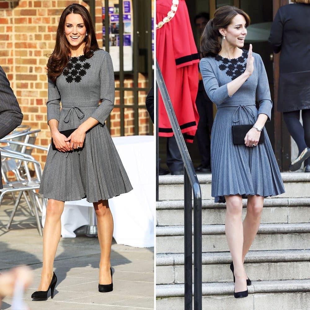 Giống công nương Kate, Phượng Chanel cũng lôi áo cũ 3 năm ra diện lại: Lỗi thời hay tinh tế?-3