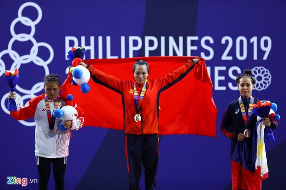 Philippines xin lỗi Việt Nam vì không có quốc kỳ trong lễ trao giải-2