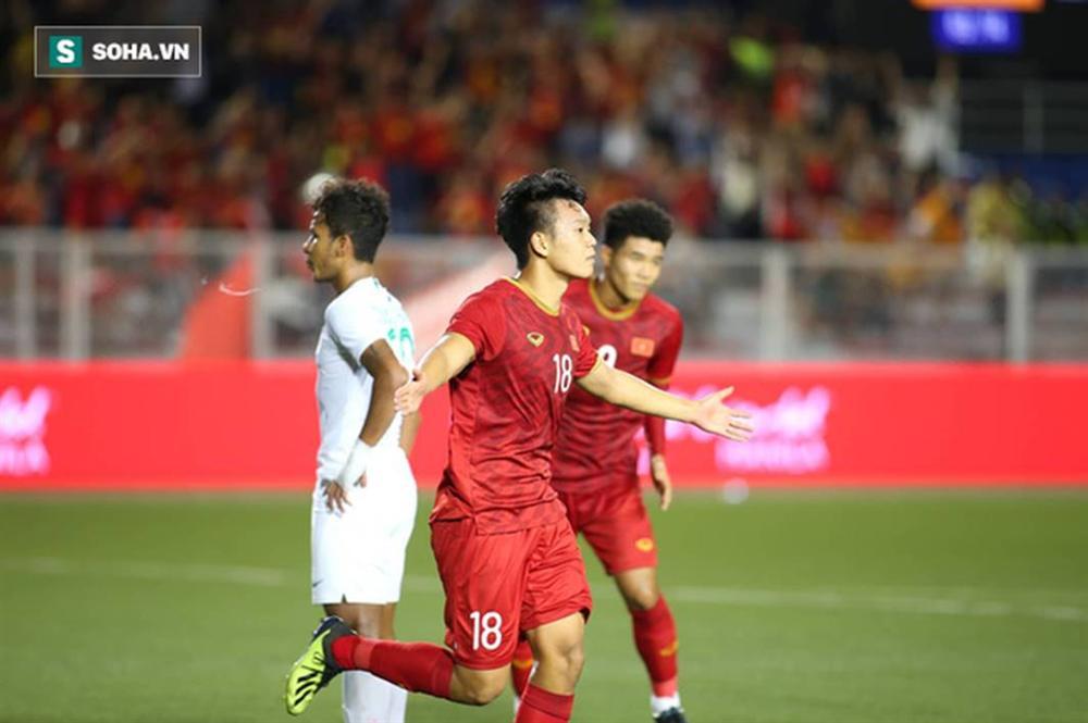 Lội ngược dòng ngoạn mục, thầy trò HLV Park Hang-seo thẳng tiến đến chức vô địch-2