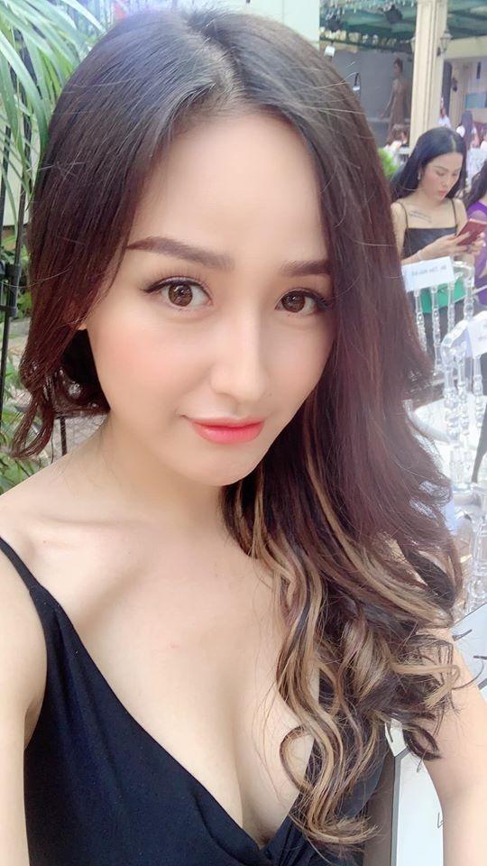 Những hoa hậu, á hậu Việt độc thân quyến rũ-1