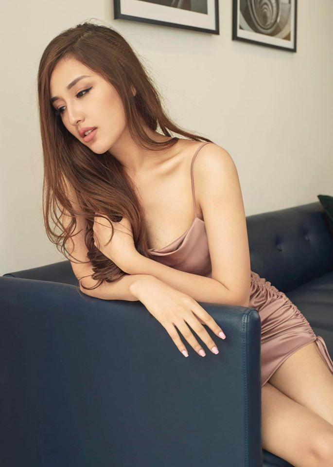 Những hoa hậu, á hậu Việt độc thân quyến rũ-4