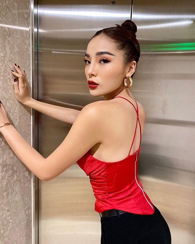 Những hoa hậu, á hậu Việt độc thân quyến rũ-5