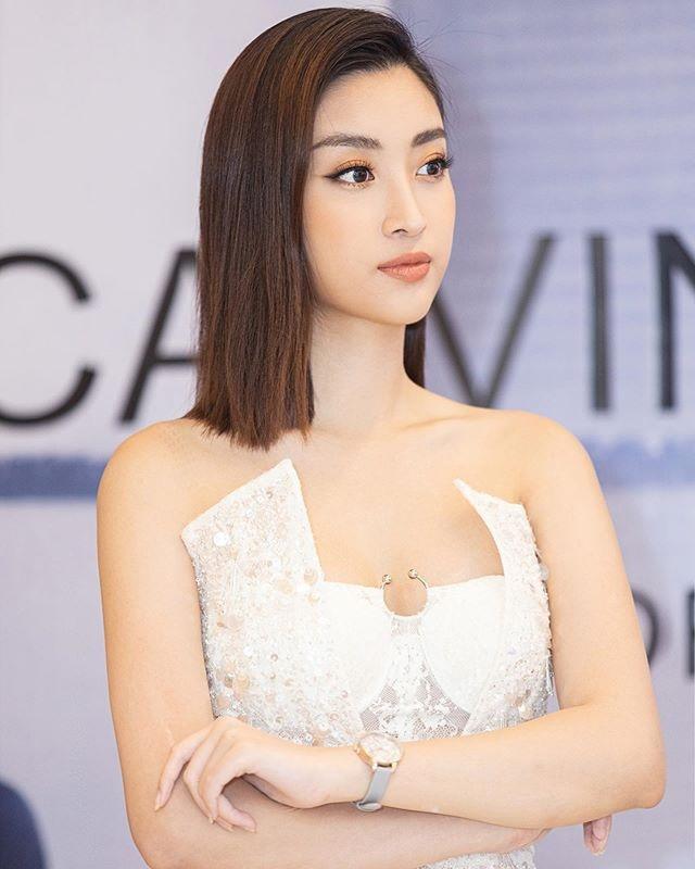 Những hoa hậu, á hậu Việt độc thân quyến rũ-11