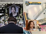 Hợp đồng nô lệ, phẫu thuật thẩm mỹ... những mảng tối trong cuộc sống của thần tượng Hàn Quốc bất ngờ được tiết lộ sau sự ra đi của Sulli và Goo Hara-11