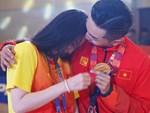 Bài nhảy giúp Phan Hiển - Nhã Khanh đoạt HCV SEA Games-1