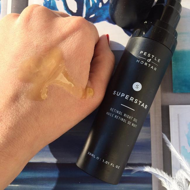 Nếu da quá nhạy cảm để dùng Retinol, bạn có thể chống lão hóa chậm nhưng chắc bằng thành phần này-4