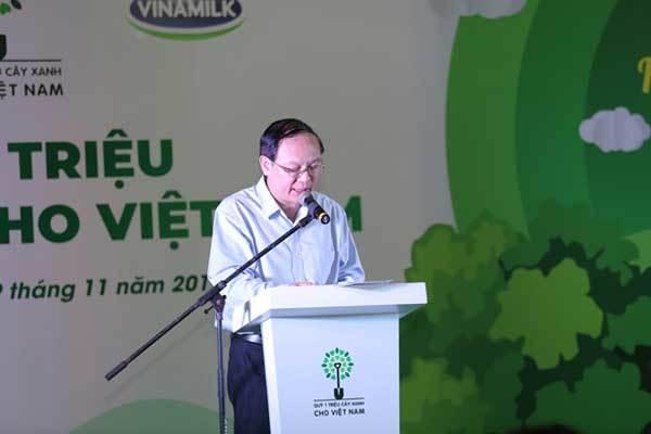 Thêm 110 nghìn cây 'phủ xanh' tỉnh Bình Định-3