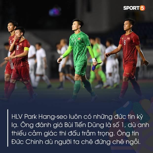 U22 Việt Nam: Tiếng thở hắt ra sau một bài test khó và đức tin kỳ lạ của ông Park-2