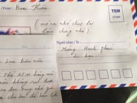 Xôn xao chuyện thanh niên phi 150km đến đám cưới bạn thân trao phong bì rỗng, xin nợ tiền mừng vì lý do máy ATM hỏng, thẻ gãy