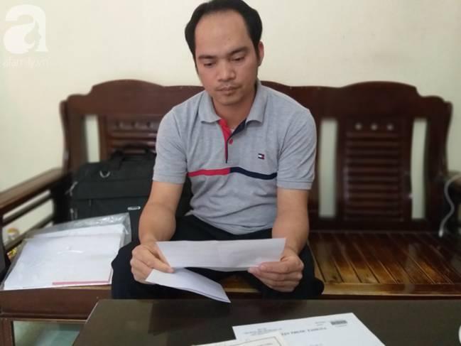 Nỗi đau của thầy giáo ung thư, vợ chết vì tai nạn để lại 2 con thơ ở Ninh Bình-1