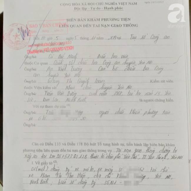 Nỗi đau của thầy giáo ung thư, vợ chết vì tai nạn để lại 2 con thơ ở Ninh Bình-7