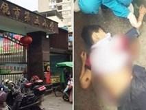 Thương con gái bị bạn bắt nạt ở trường, người cha côn đồ đâm chết nam sinh 9 tuổi vì không đồng ý cách giải quyết của giáo viên